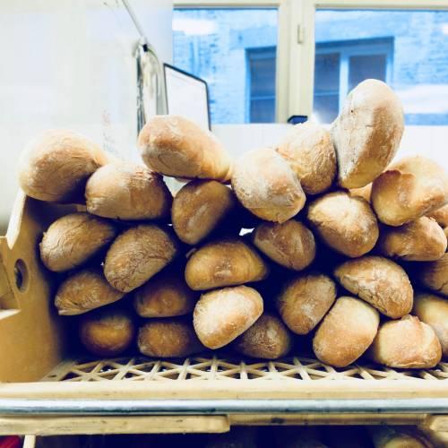 Un BON pain toute l'année
