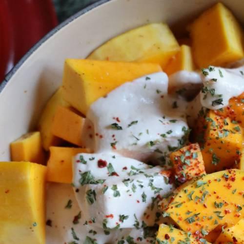 Les recettes d'automne